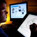 Animation Tricking Brains