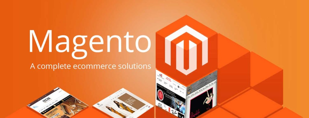 Business With Magento Design