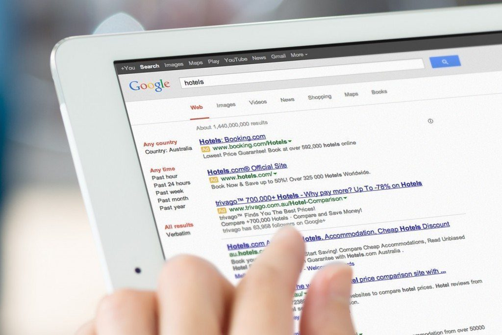 A Guide To Using Google Adwords For Your Business