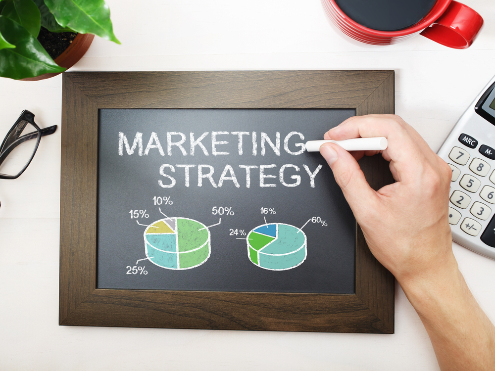 How to Create a Marketing Strategy That Works for Your Business
