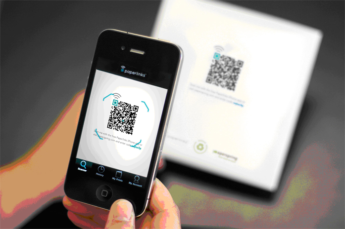 A Tremendous Tool To Shorten URLs And Generate QR Codes