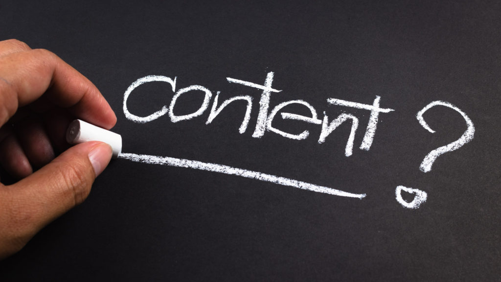 What Exactly Is Thin Content And How Can I Improve My Content?