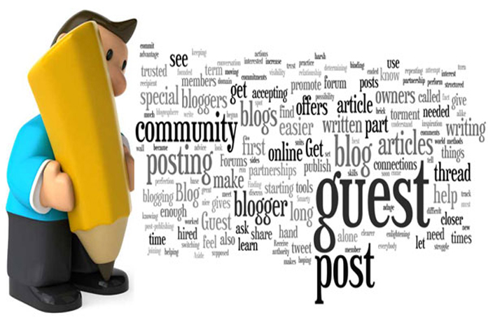 Most Satisfactory Guest Blog Posting Services At Your Convenience
