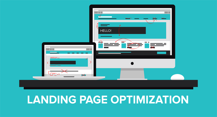 Getting Those Landing Pages Prepared