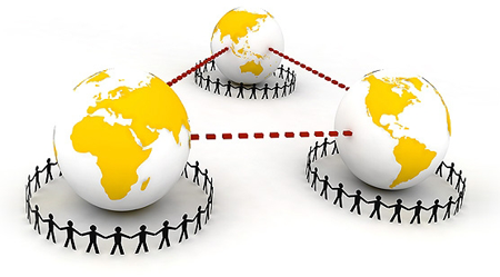 Link building services outsourcing India