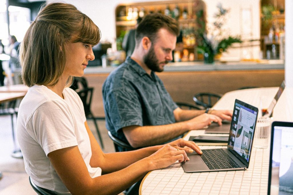 Steps To Consider While Hiring A Design Agency