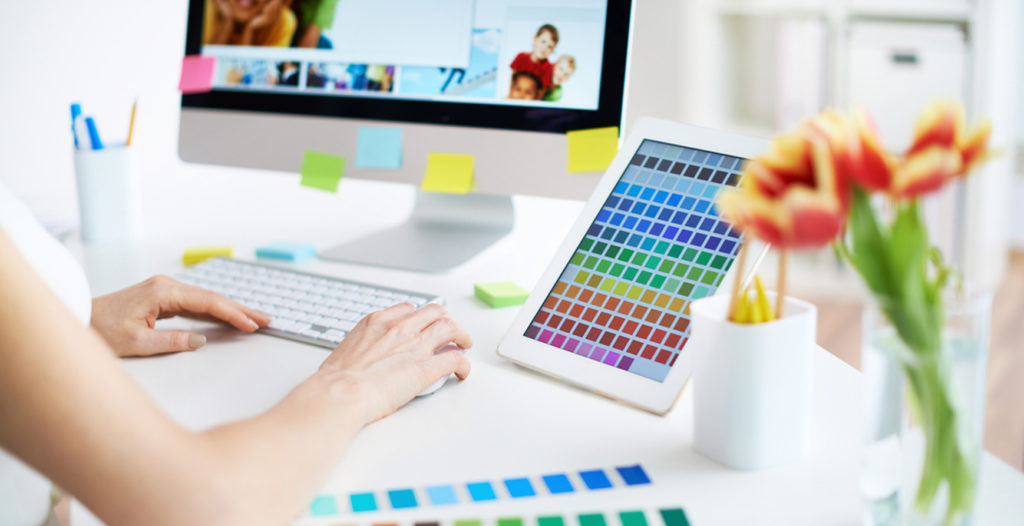 The Amazing Benefits Of A Professionally Designed Website